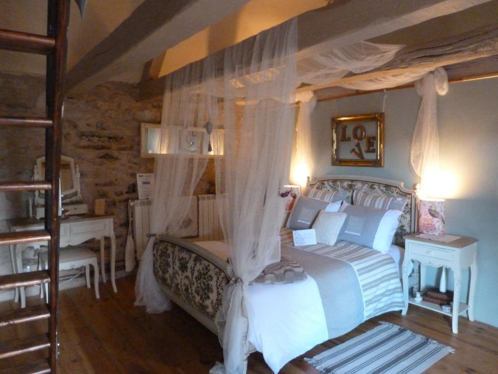 B b chambres d 39 h tes le petit coin de charme france - Chambres d hotes thonon les bains ...