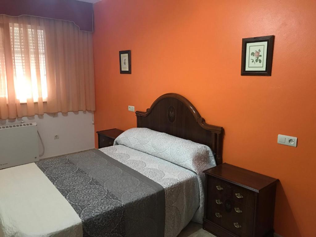 Apartments In Lobelos Galicia
