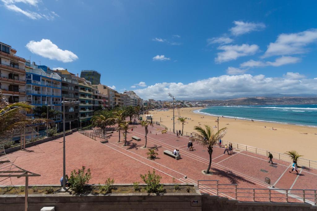 Apartments In Guanarteme Gran Canaria