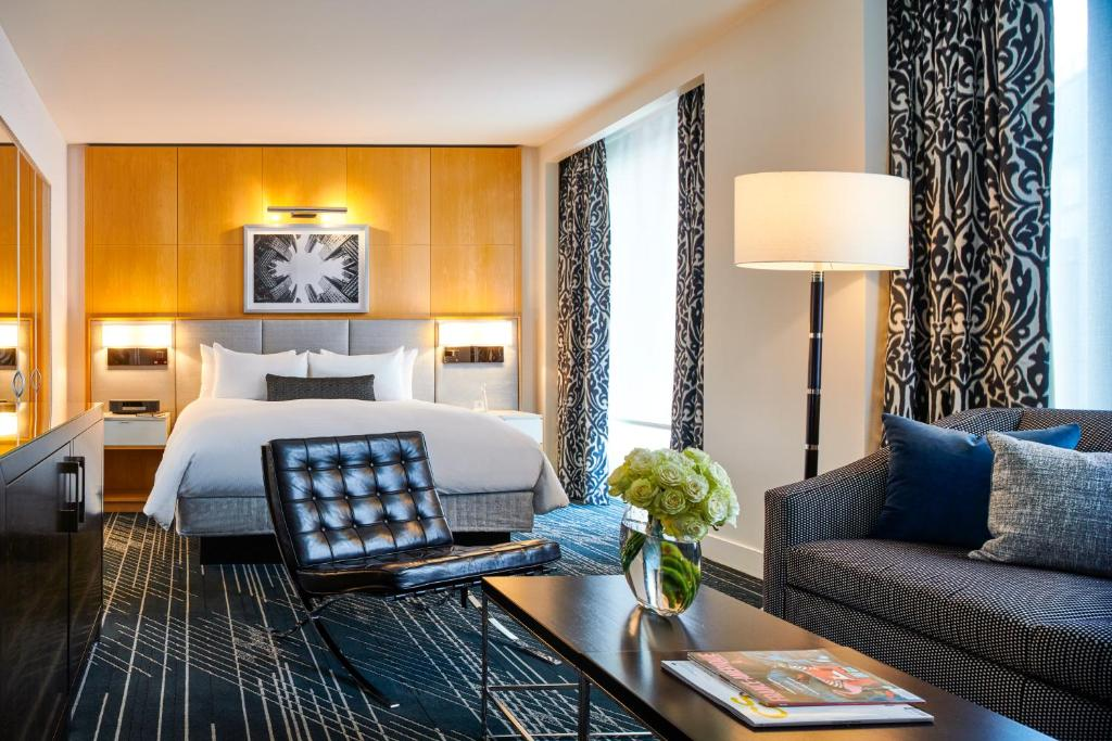 Hotel Sofitel Chicago Magnificent Mile (USA Chicago) - Booking.com