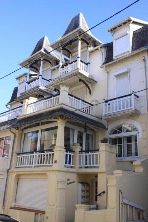 Appartement les confidences frankrijk le touquet paris for Design appartement frankrijk