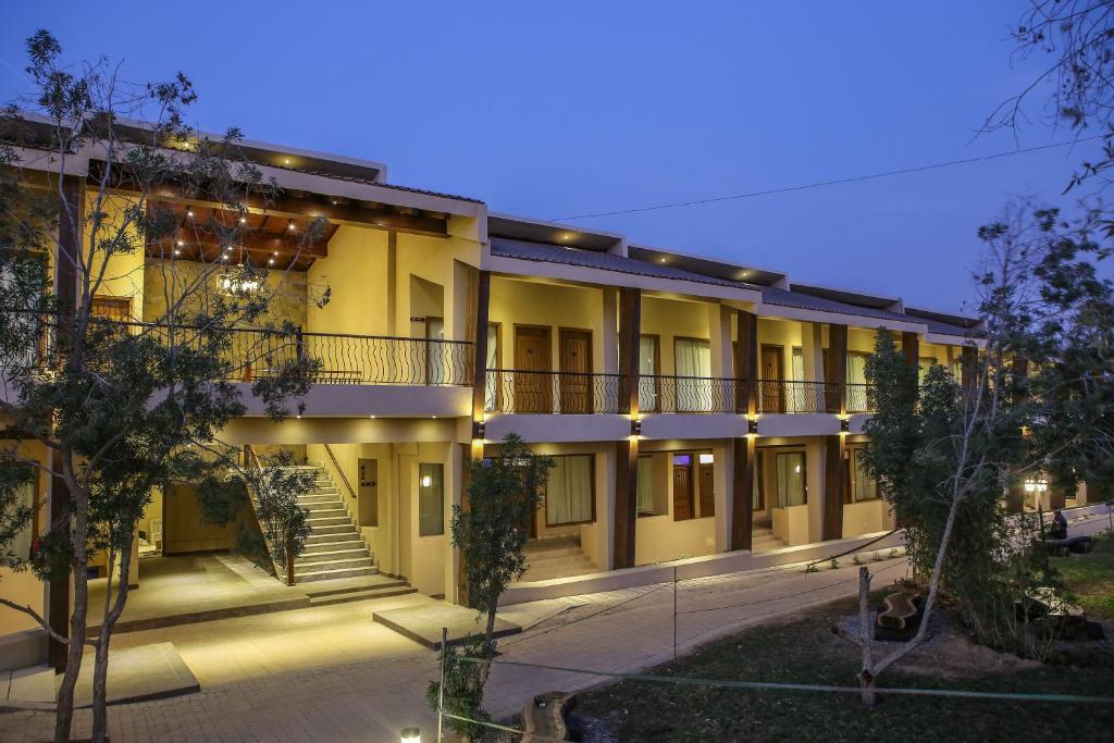 Dreamworld Resort Karachi Pakistan Bookingcom