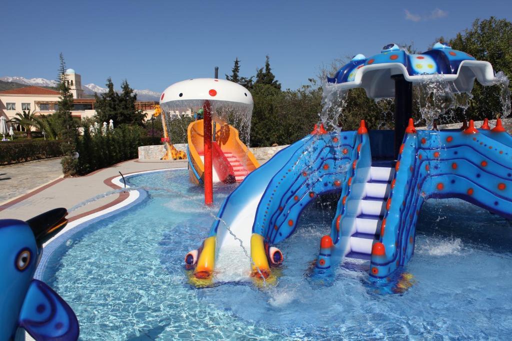 Pilot Beach Resort Georgioupolis Greece