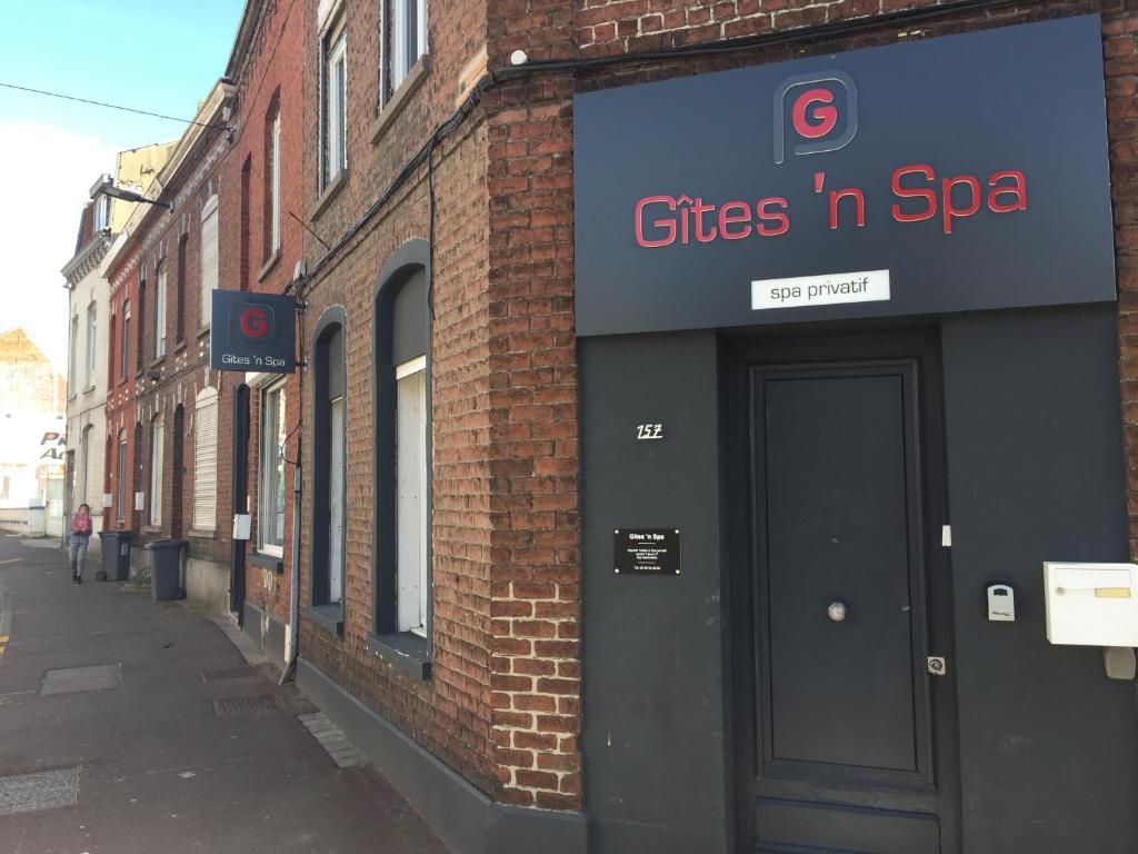 Gites N Spa Tourcoing Tarifs 2019