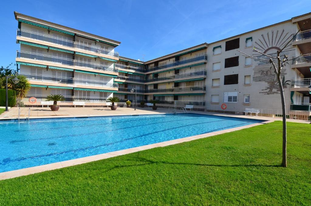 Apartments In San Vicente De Calders Catalonia