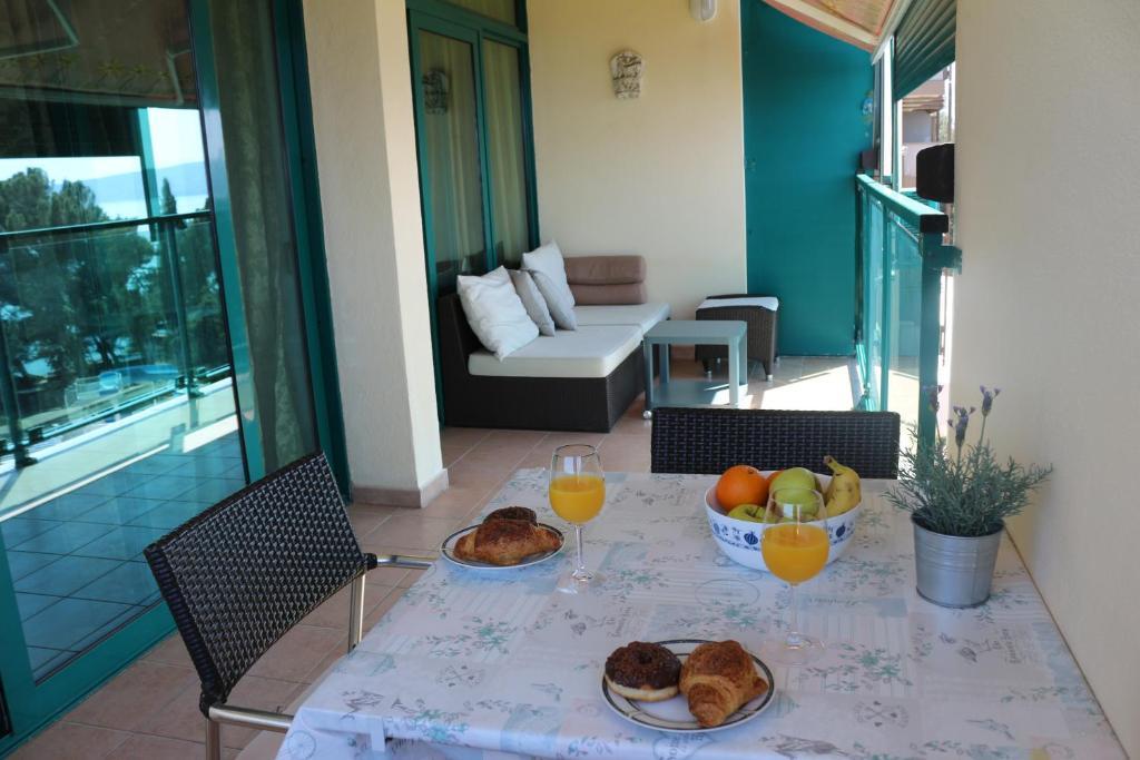 Vasca Da Bagno Infinity Prezzo : Apartment infinity krk veglia u2013 prezzi aggiornati per il 2019