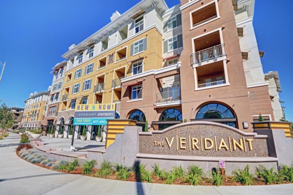 Apartment Churchill Living Verdant Rancho Rinconada Ca Booking Com