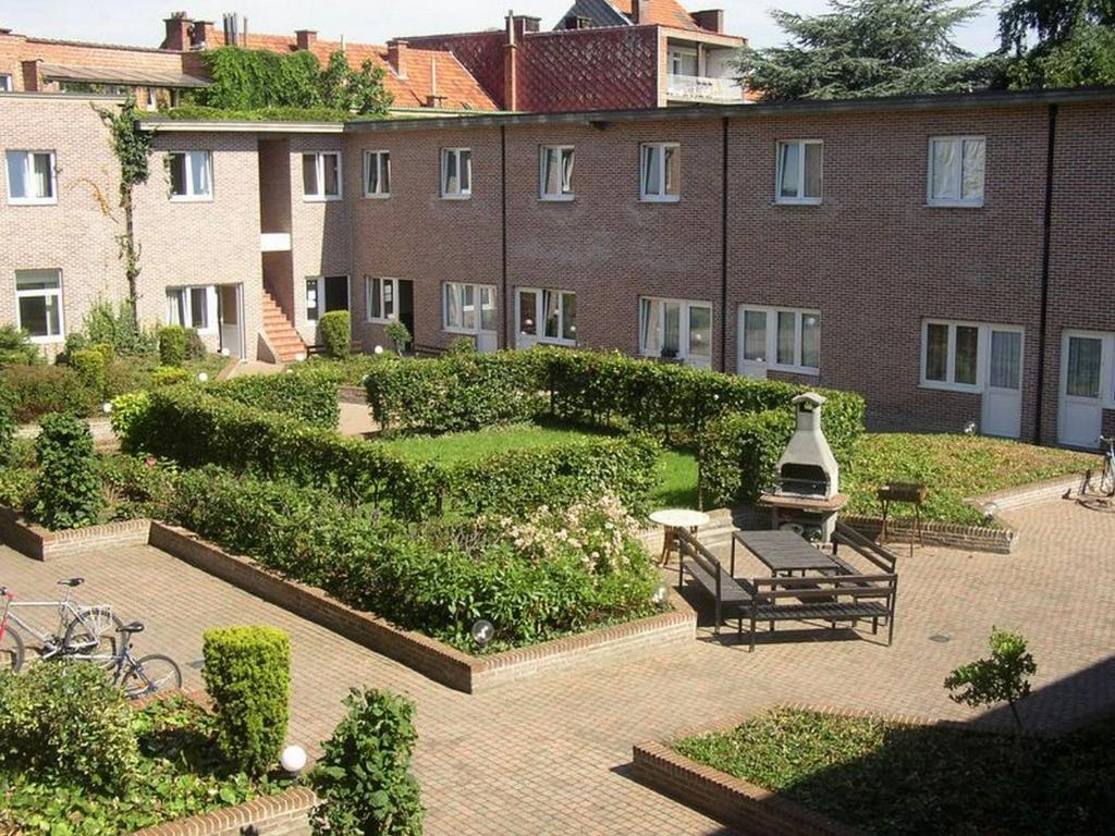 Apartments In Boutersem Flemish Brabant