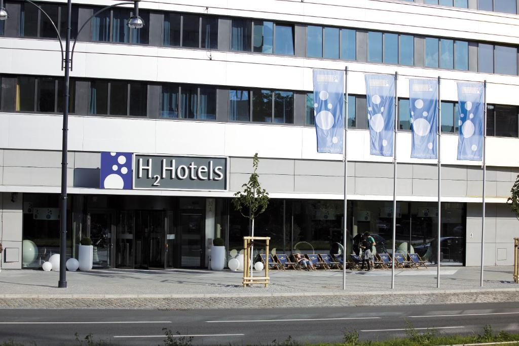 H2 Hotel Berlin Alexanderplatz Reserve Now Gallery Image Of This Property