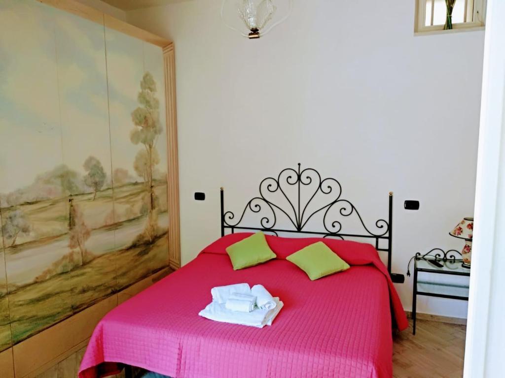 Apartment Casa Nina, Agerola, Italy - Booking.com