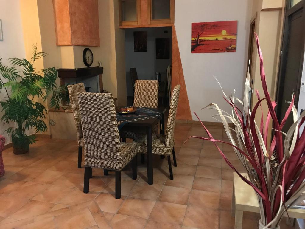 Apartment Antea, Vernole, Italy - Booking.com