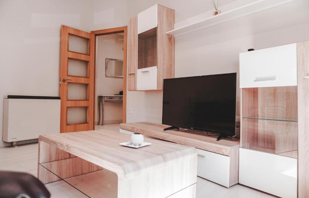Fantastico Apartamento Zona Centro Ourense Spain Bookingcom