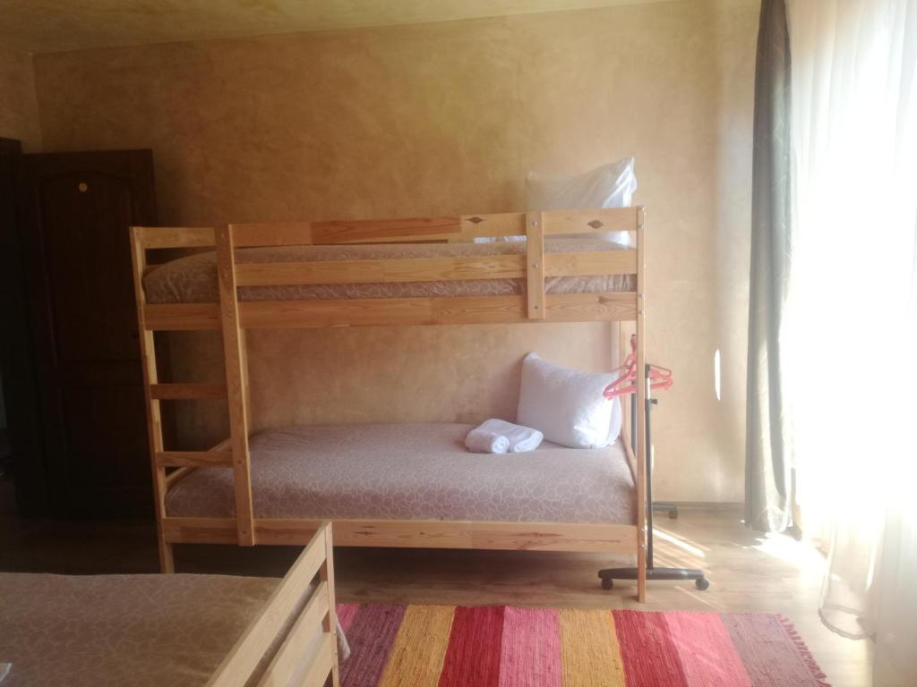 Guest house TOMIRIS