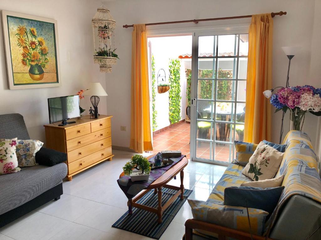 Apartments In Los Silos Tenerife