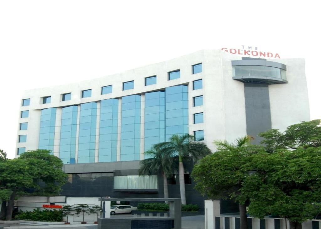 The golkonda hotel hyderabad india for Booking hotel