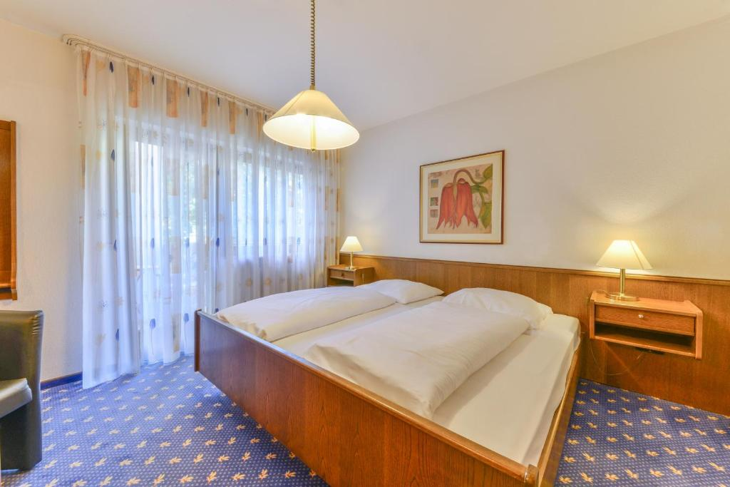 Hotel Zur Muhle Bad Bruckenau Germany Booking Com