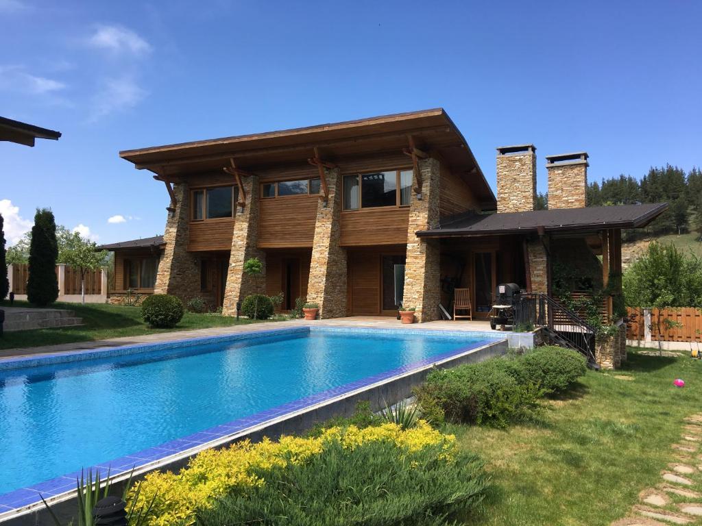 Ваканционна къща Pirin Dream - Добринище