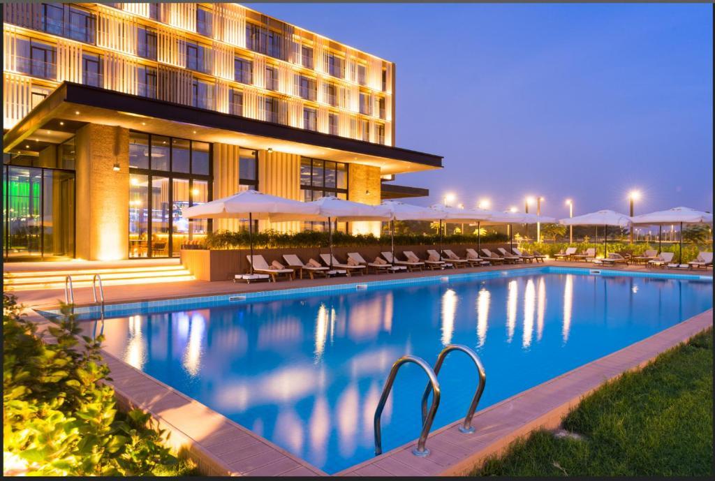 ラディソン ホテル ダカール ディアムニアディオ(Radisson Hotel Dakar Diamniadio)