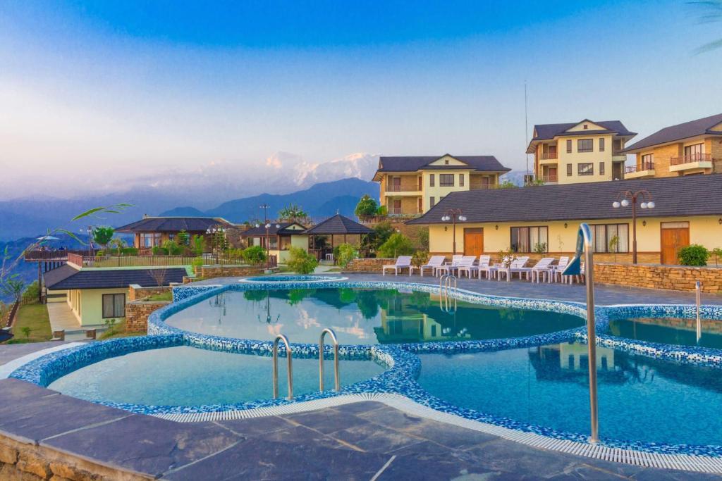 ルパコット リゾート(Rupakot Resort)