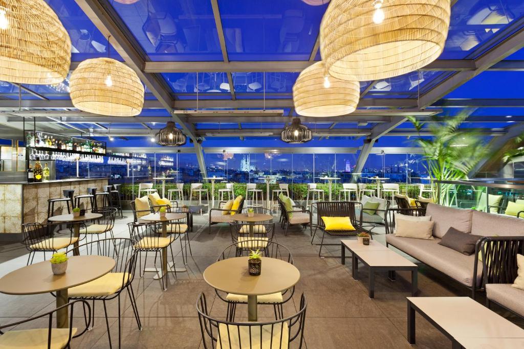 Ресторан / где поесть в Royal Passeig de Gracia