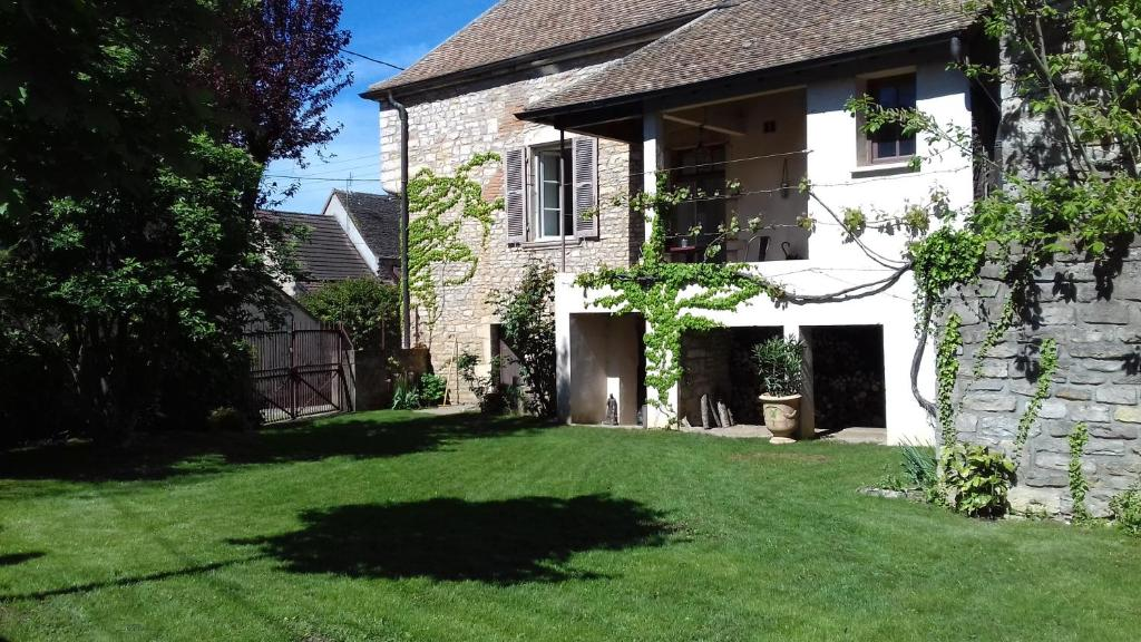 B B Chambres D Hotes Bourgogne Du Sud France Laives Booking Com