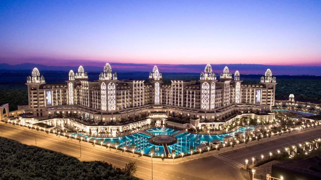 Granada Luxury Belek Belek Prețuri Actualizate 2019