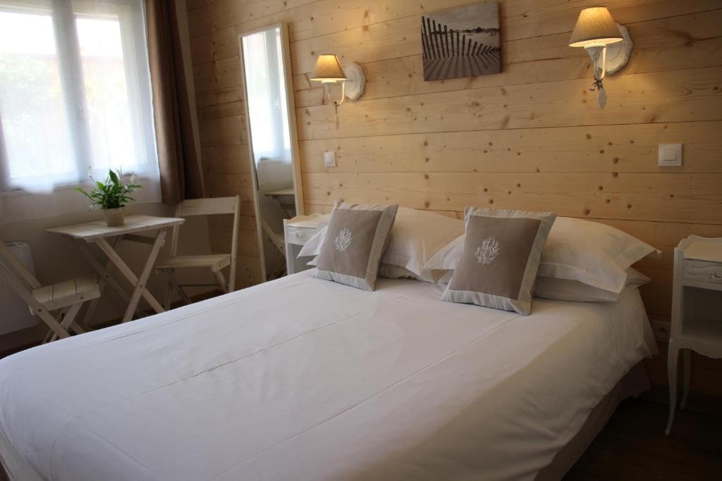 Bed & Breakfast L\'Océane Chambres d\'Hôtes (Frankreich Cap Ferret ...