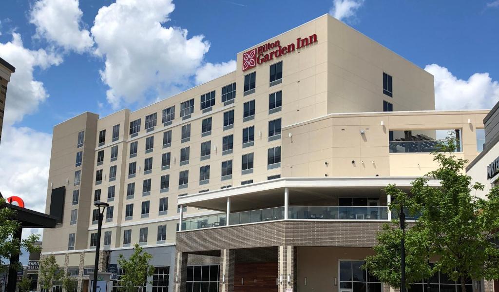 Hilton garden inn charlotte ballantyne nc for Hilton garden inn charlotte nc