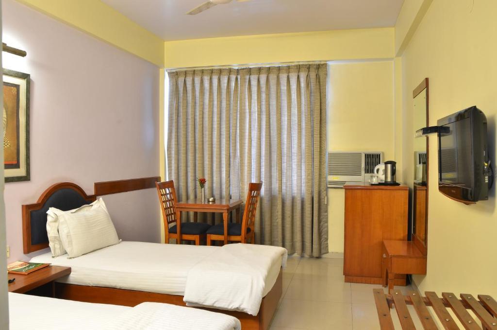 Tourist Hotel In Delhi