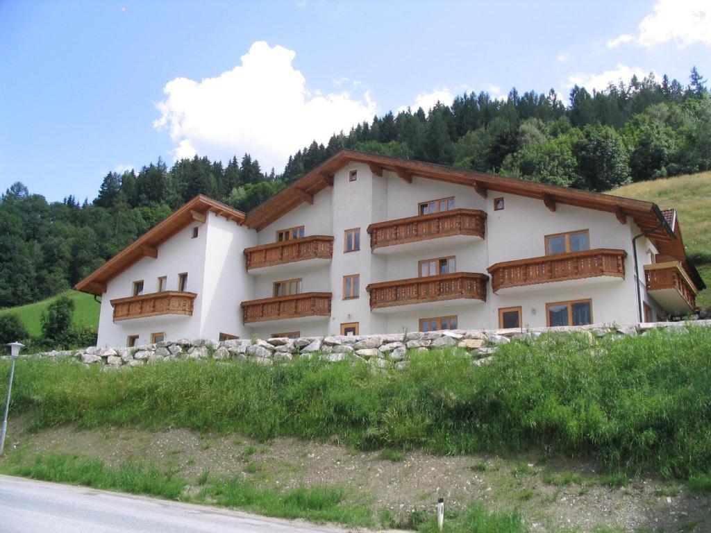 Ferienwohnung Haus Lanka (Österreich Schladming) - Booking.com