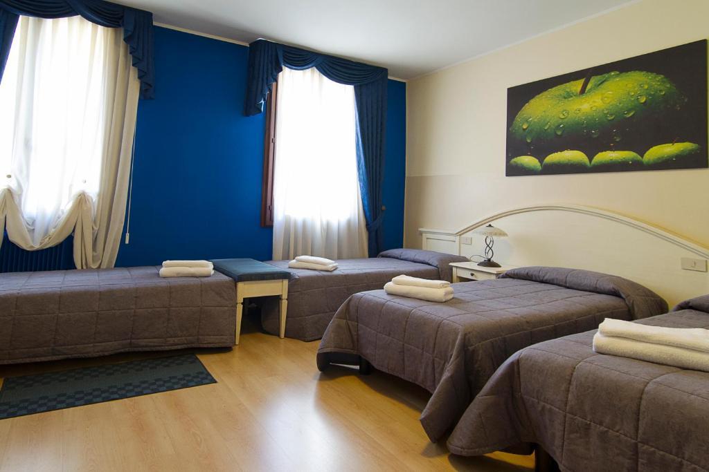 Hotel La Terrazza, Vicenza, Italy - Booking.com