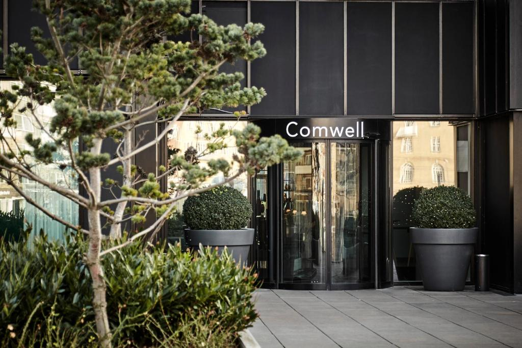 Comwell Aarhus Arhus Updated 2018 Prices