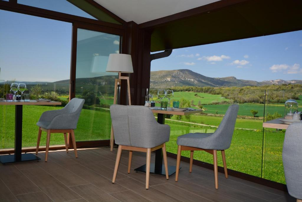 boutique hotels huesca provinz  180
