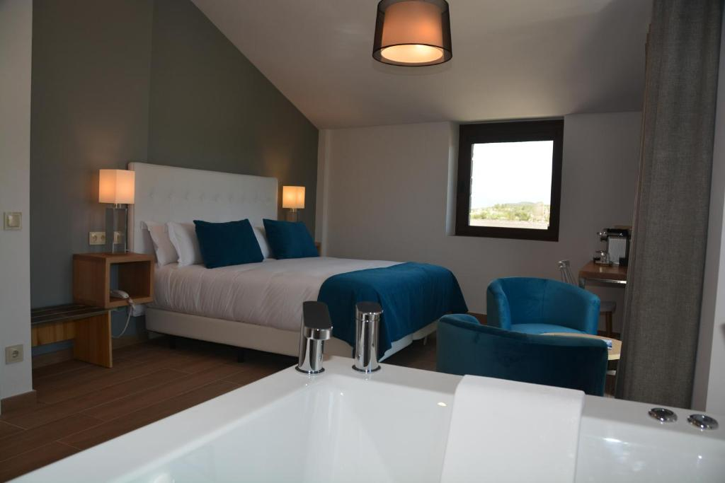 boutique hotels in aragon  241