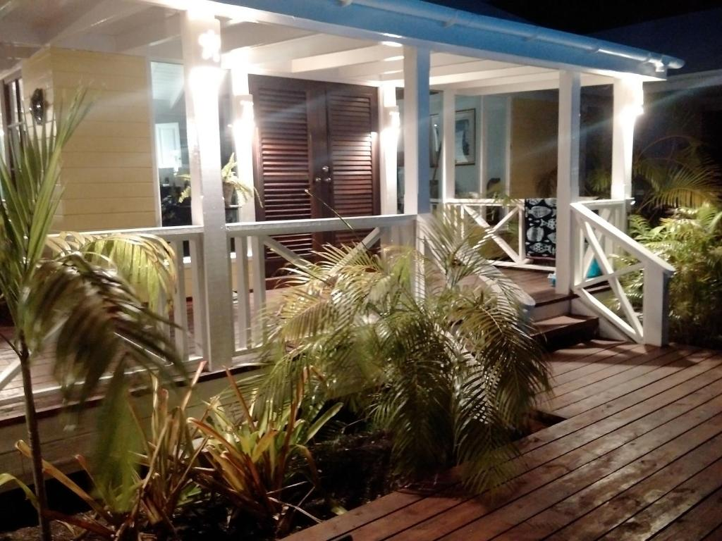 Terra Cottage, Cedar Grove, Antigua & Barbuda - Booking.com