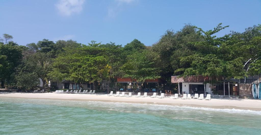 The C Samet Beach Resort Reserve Now Gallery Image Of This Property