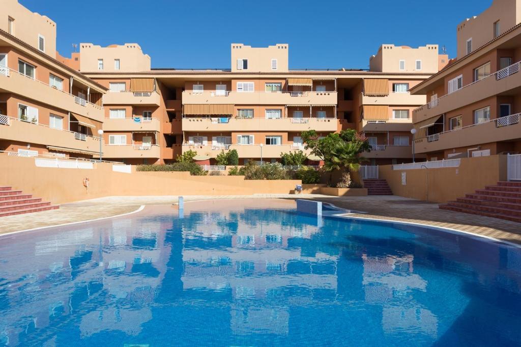 Apartments In Los Guirres Tenerife