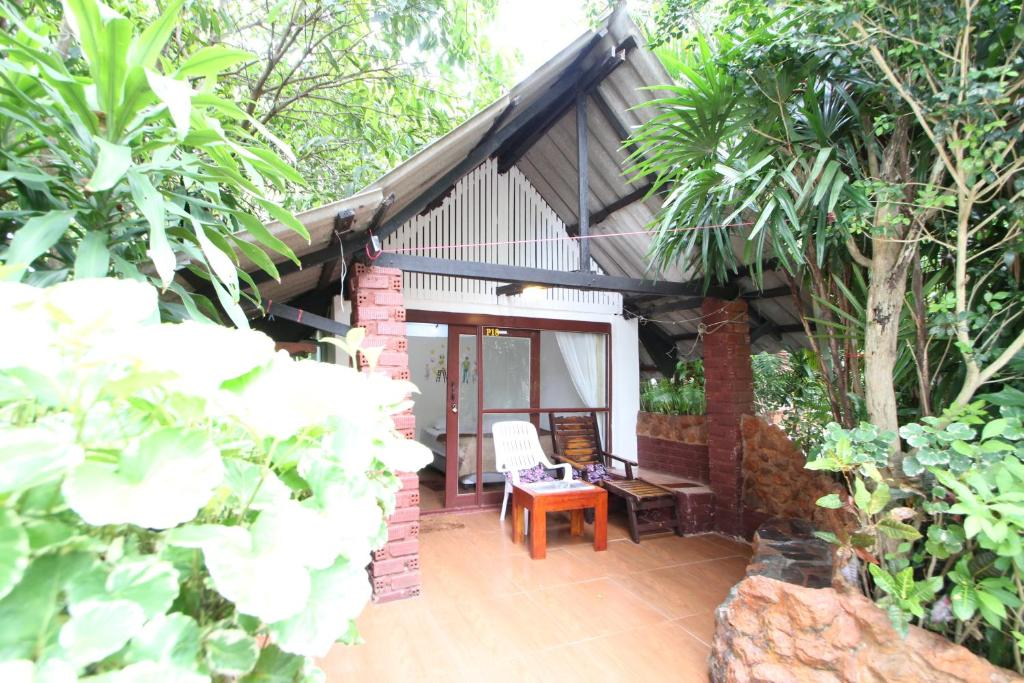 Pine Bungalow Krabi Reserve Now Gallery Image Of This Property