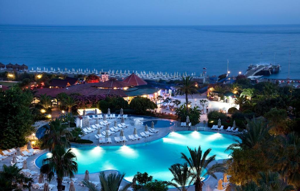 Sunrise Park Resort & SPA 5*