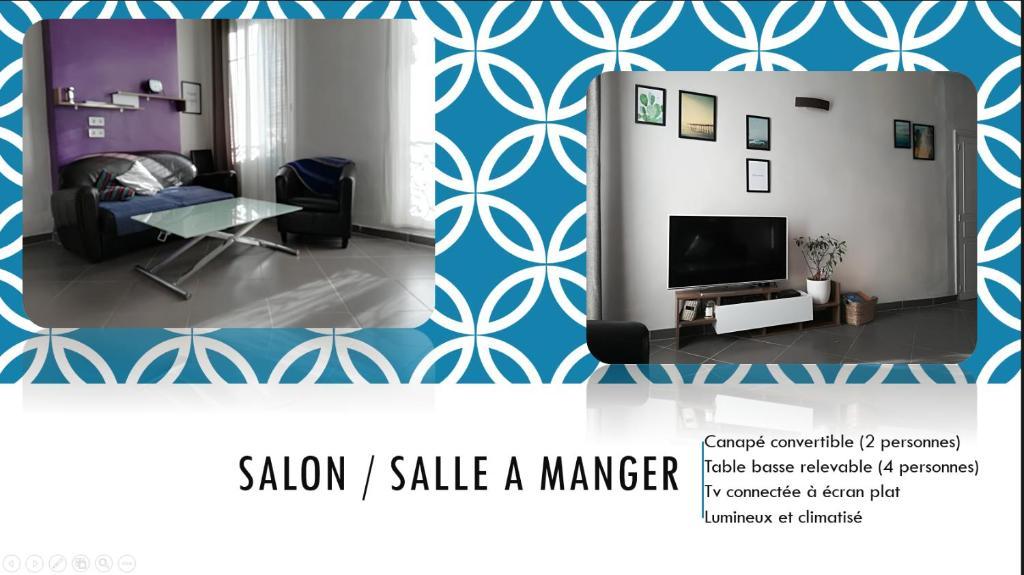 Apartment Mon Pied A Terre Marseillais Marseille France Bookingcom