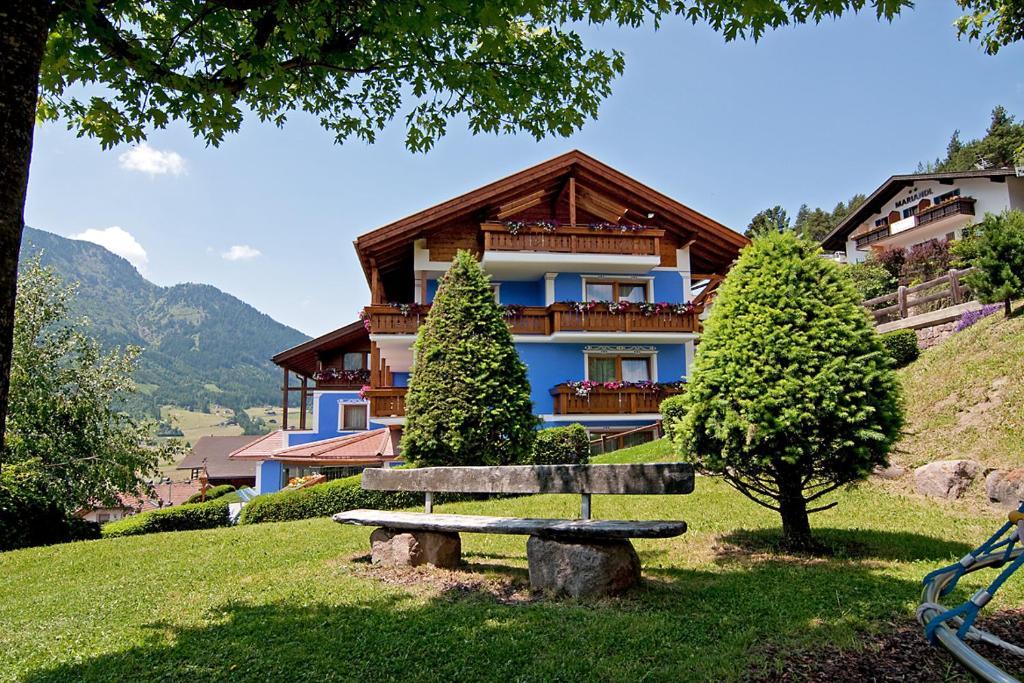 Hotel Talblick Ortisei Italy Bookingcom