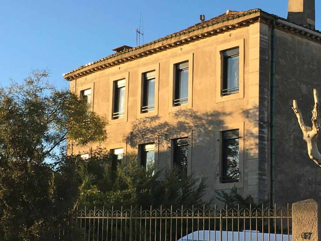 Apartments In Roubia Languedoc-roussillon