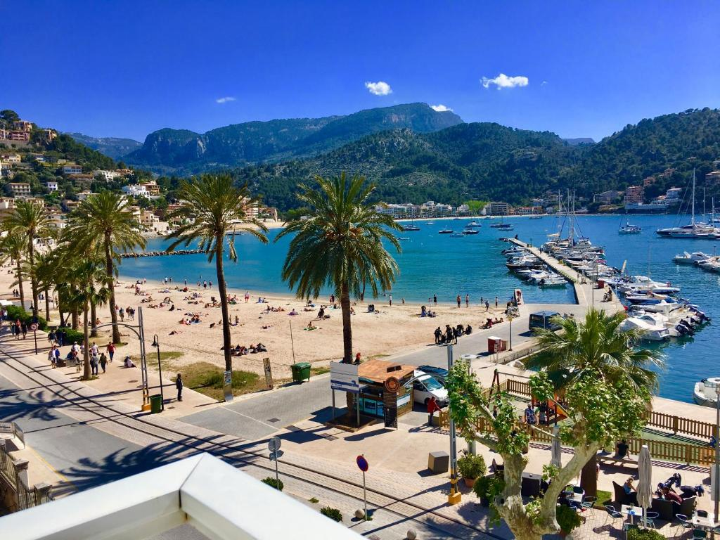 Hotel Miramar Port de Soller Updated 2018 Prices