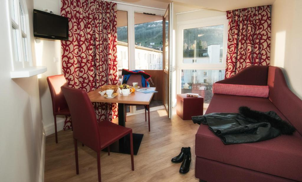 Apartments In Ranspach Alsace