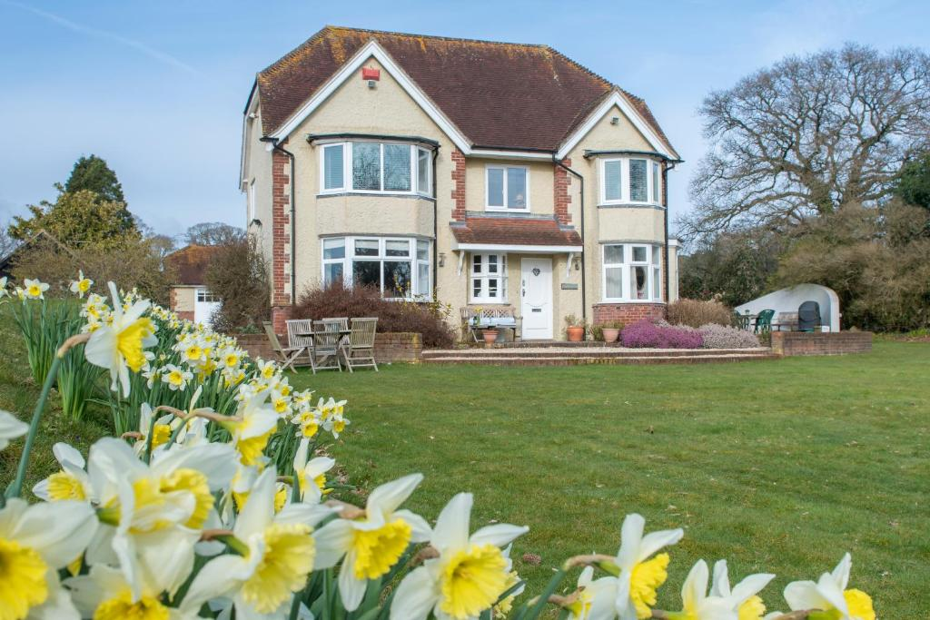 Leyland Country House, Lymington – Precios actualizados 2019