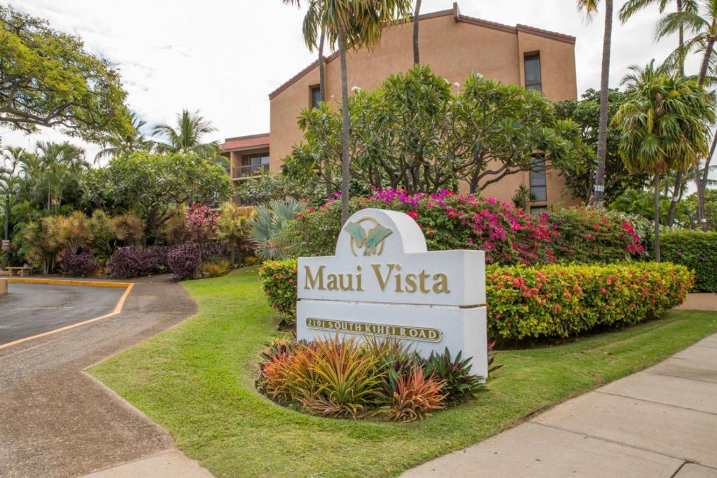 Maui Vista Vacation Condo, Kihei, HI - Booking.com