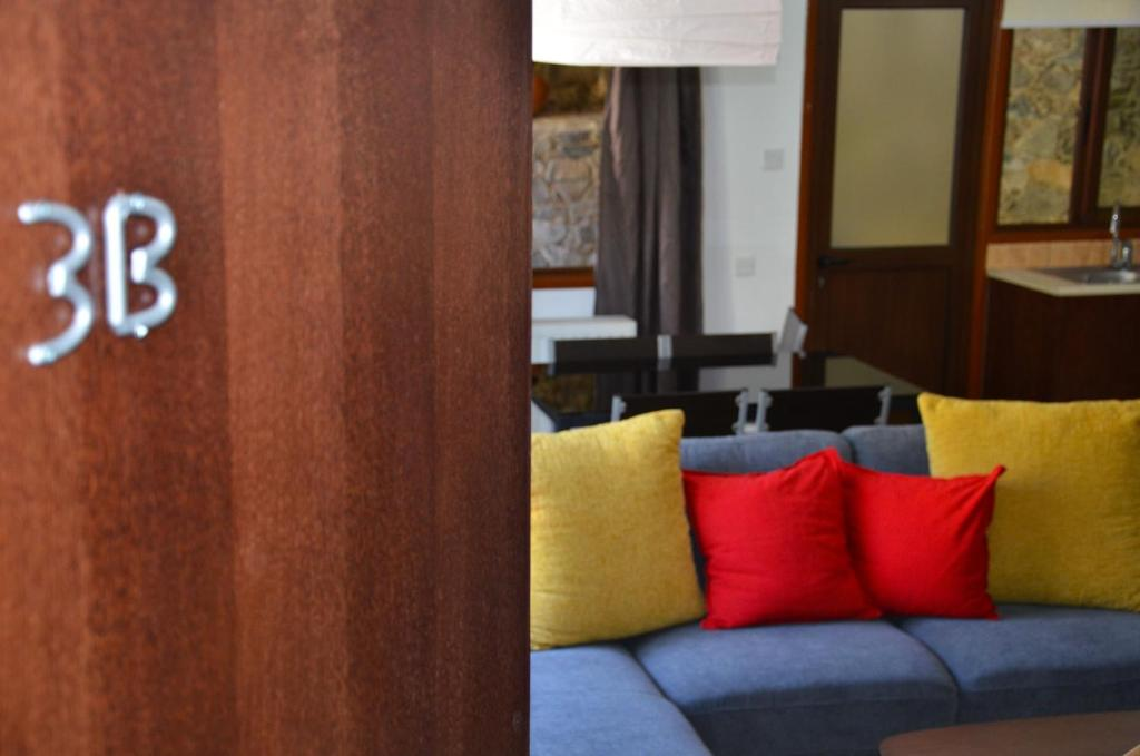 Ferienhaus Green Mountain House Zypern Moutoullas Booking Com