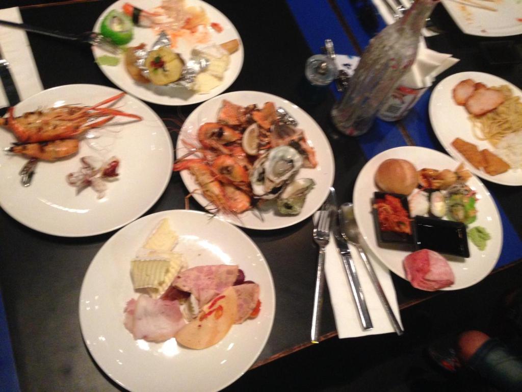Kremlin diet - a table menu for ordinary working people 3