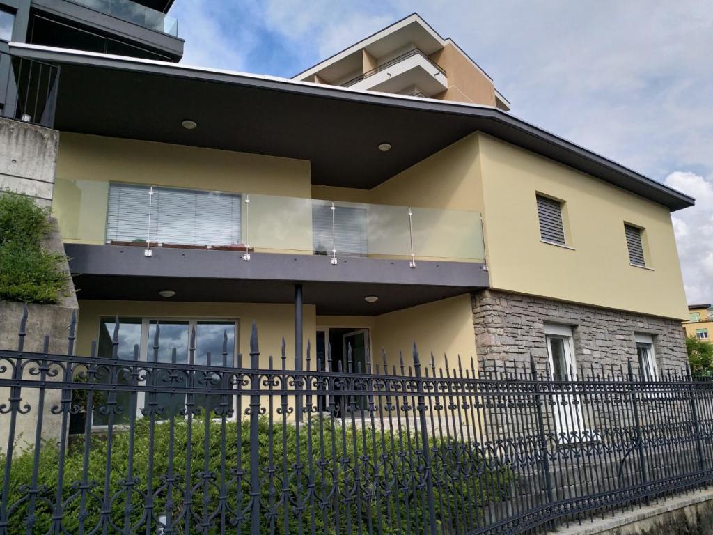Camere Familiari Lugano : Lugano center apartment lugano u prezzi aggiornati per il