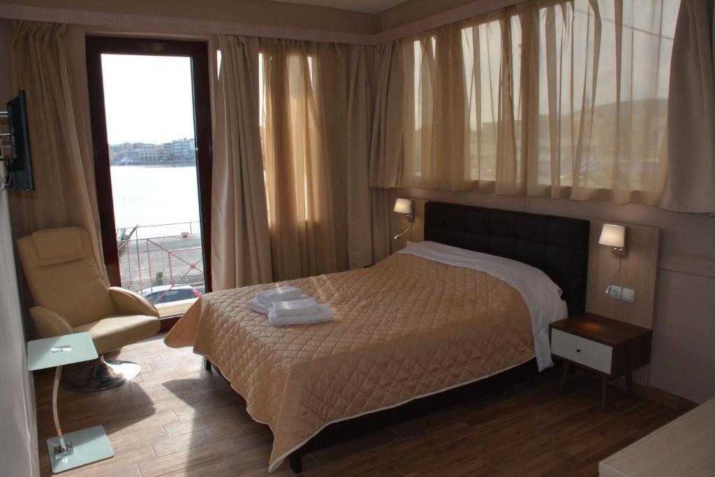 Apartment City Point Chios Greece Bookingcom